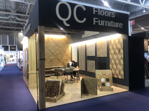 Fair Maison&Objet in Paris 6-10.9.2019, Hall 7, Stand d 66